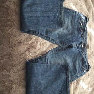True Religion size 30 jeans